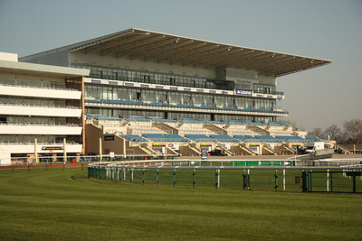 Doncaster Racecourse and Grandstand