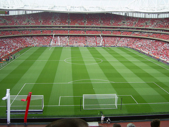 Emirates Football Stadium