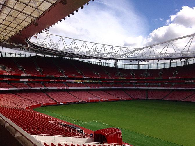 Emirates Football Stadium