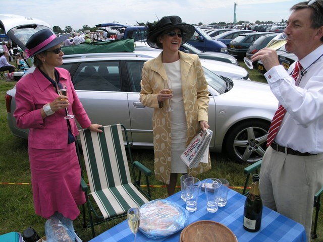 Ladies Day at Royal Ascot