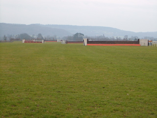 Course at Taunton