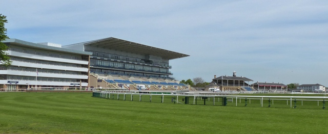 Doncaster Stand & Track