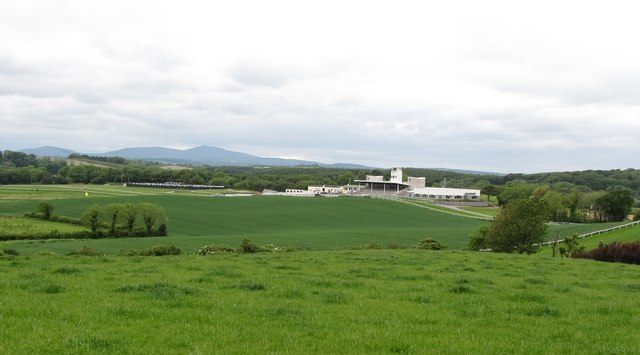 Downpatrick Racecourse