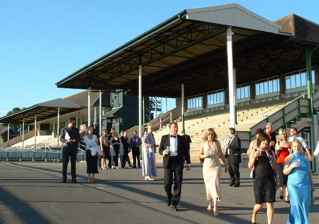 Fontwell Racecourse