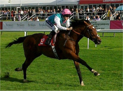 The Legendary Frankel