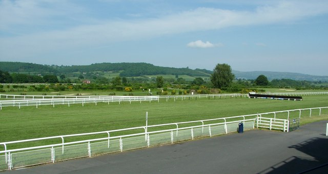 Ludlow Course