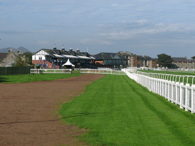 Musselburgh Stands & Track