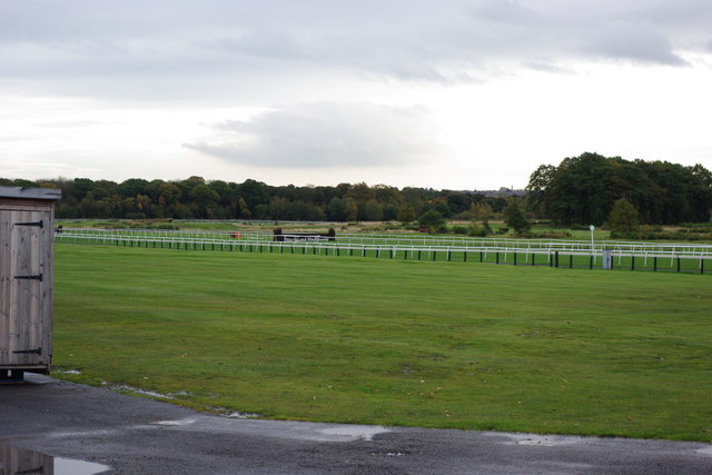 Gosforth Park, Newcastle Racecourse