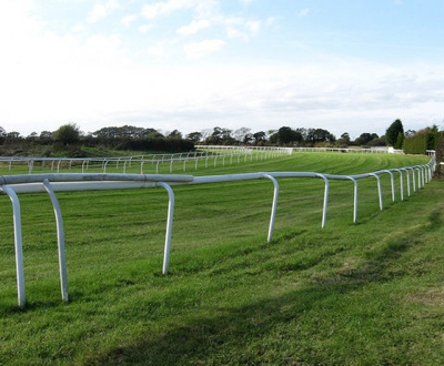 The Track at Plumpton