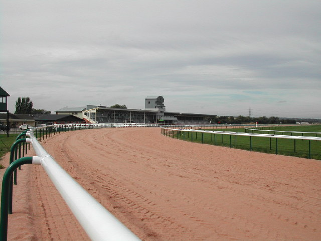 Track at Southwell