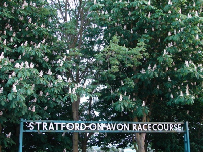 Stratford-upon-Avon Racecourse