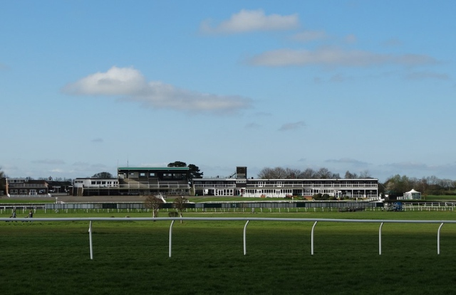 The Course at Market Rasen