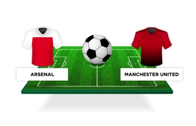 Arsenal v Man U
