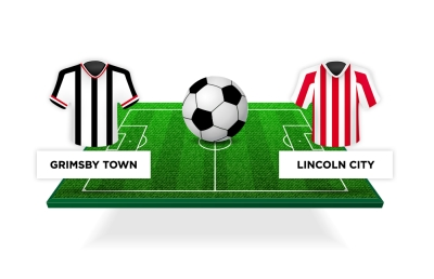 Grimsby v Lincoln
