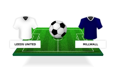 Leeds United v Millwall