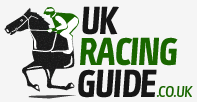 UK Racing Guide logo